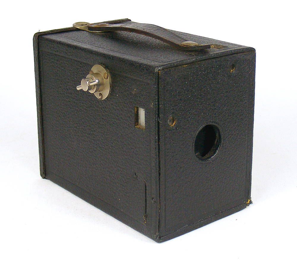 Image of Rajar No 6 Box Camera