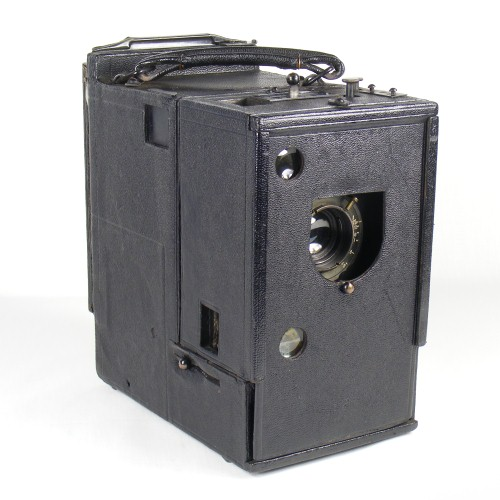 Image of Adams Tella No 3 Hand Camera