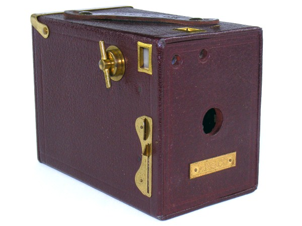 Image of Ansco No 2A Camera (Buster Brown Special)