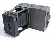 Thumbnail of Beck Frena Folding No 6 Camera