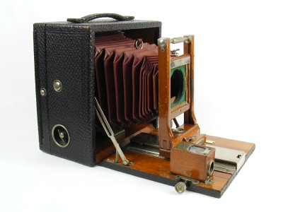 Image of Bullard Long Focus Cycle Camera