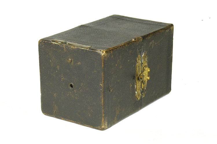 Image of Clifford box plate camera