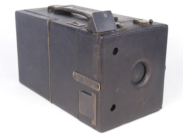 Image of the Fallowfield Premier camera