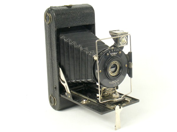 Image of All Distance Pocket Ensign No 2 Camera