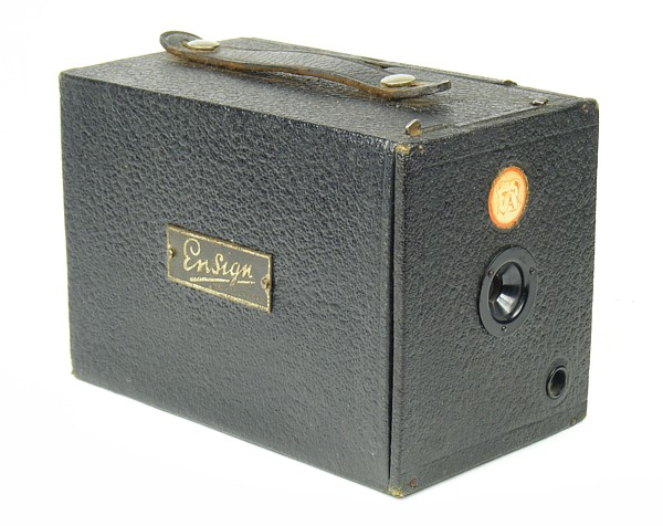 Image of Ensign Box Camera sold by Houghtons Ltd