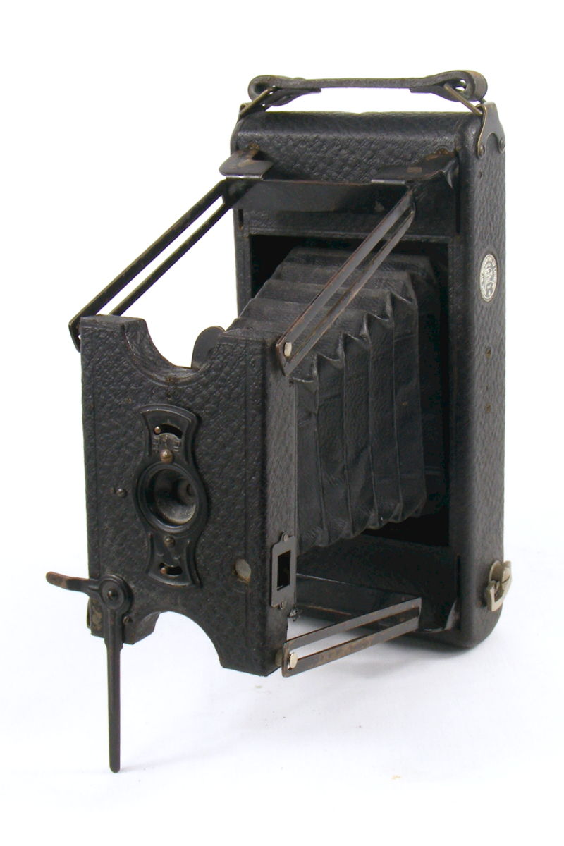 Image of Houghtons Ensignette Junior Camera
