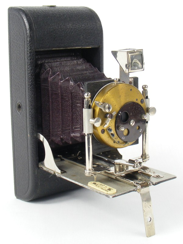 Image of Folding Scout camera