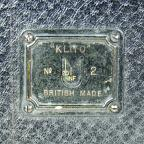 Image of the Holborn Klito No 2 Falling Plate Camera