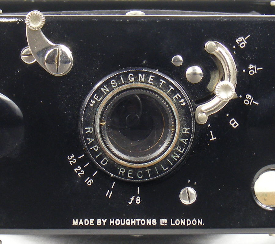 Image of Houghtons Ensignette No 2 RR Camera