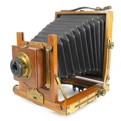 Image of The Sandringham Camera