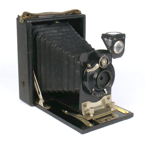 Image of Imperial Pocket Camera