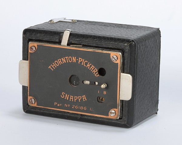 Image of Thornton-Pickard Snappa Camera