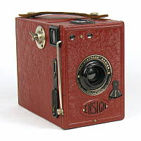 Image of All Distance Box camera