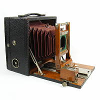 Thumbnail of Bullard Long Focus Cycle Camera