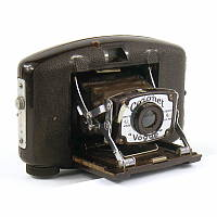 Image of Coronet Vogue camera