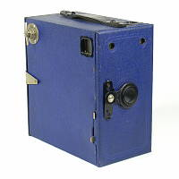 Image of Ensign E29 Box Camera