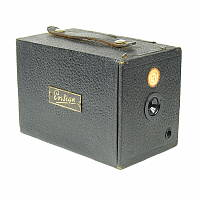 Image of Ensign Box Form camera