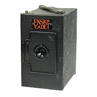 Image of Ensign Cadet box camera