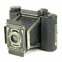 Thumbnail of Ensign Double-8 Camera