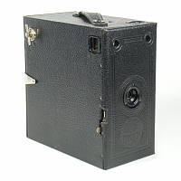 Image of J-B Ensign camera