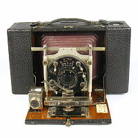 Image of Houghtons Ensign Model C camera