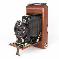 Image of Popular Ensign camera
