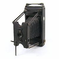Image of Ensignette Junior camera
