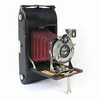 Thumbnail of Beck Folding Cornex Camera
