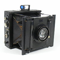 Image of Goerz Ango camera