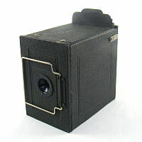 Image of Butcher's Little Nipper camera (Later Model)
