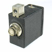 Image of Butcher's Little Nipper camera (Early Model)