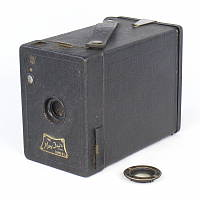 Image of May Fair portrait box camera