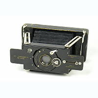 Thumbnail of No2 N Ensignette DeLuxe Camera