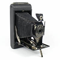 Thumbnail of No 3A Pocket Kodak camera