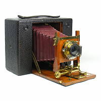 Image of No 4 Cartridge Kodak