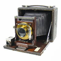 Thumbnail of Rochester Optical & Camera GEM Camera