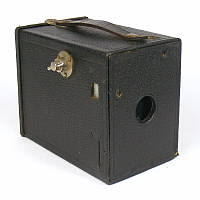 Thumbnail of Rajar No 6 Box Camera