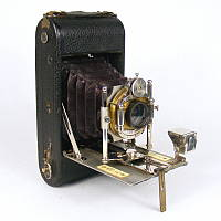 Thumbnail of TEB No 5 Folding Camera