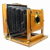 Image of The Standard Camera