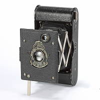Thumbnail of Vest Pocket Autographic Kodak Special (US model)