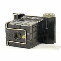 Image of Univex Model A camera