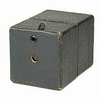Thumbnail of unknown plate box camera