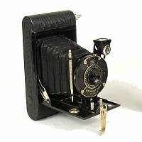 Thumbnail of Vest Pocket Kodak Model B