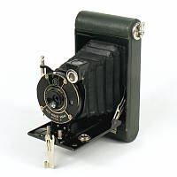 Thumbnail of Vest Pocket Kodak Model B (Green)