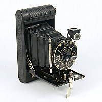 Thumbnail of Vest Pocket Kodak Model B (UK version)