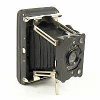 Image of Seneca Vest Pocket camera