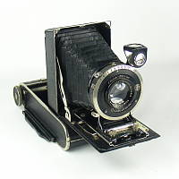 Image of Combination camera