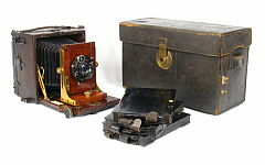 Thumbnail of Watson Alpha De Luxe Camera